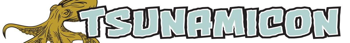 TsunamiCon Logo